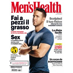 Men's Health Digitale - abbonamento annuale
