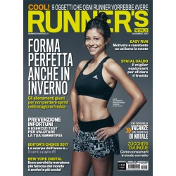 Runner's World Digitale - abbonamento annuale