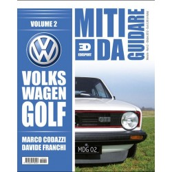Miti da Guidare - VW Golf